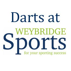 Darts at Weybridge Sports