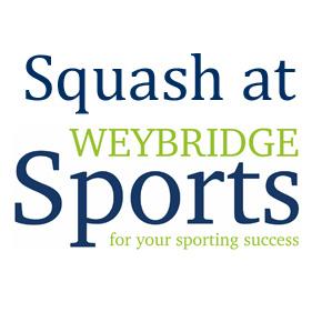 Squash at Weybridge Sports