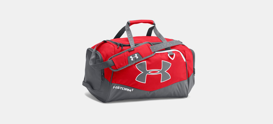 Under Armour - Storm Duffel Bag