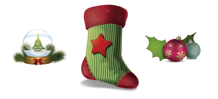 Christmas Stocking Fillers