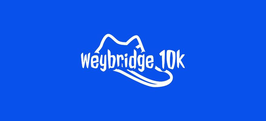 Weybridge 10K 23 June 2019